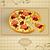 menü · kapak · dizayn · pizzacı · vektör · şablon - stok fotoğraf © ramonakaulitzki
