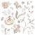 декоративный · вектора · Элементы · коллекция · дизайна · цветок - Сток-фото © RamonaKaulitzki
