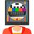képernyő · függőség · pici · üzletemberek · néz · digitális - stock fotó © rastudio