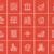 ev · fırıldak · kroki · ikon · vektör · yalıtılmış - stok fotoğraf © rastudio