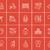 teddybeer · schets · icon · vector · geïsoleerd - stockfoto © rastudio