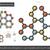 átomo · estrutura · linha · ícone · vetor · isolado - foto stock © rastudio