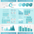 it industry infographic elements stock photo © rastudio