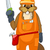 beaver crees look for funny beaver by keyword crees stock photo © rastudio