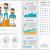 fitnessz · infografika · sablon · fut · férfi · sziluett - stock fotó © rastudio