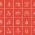 pálma · ág · rajz · ikon · vektor · izolált - stock fotó © rastudio