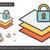 on-line · aprendizagem · linha · ícone · vetor · isolado - foto stock © rastudio