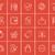 shopping sketch icon set stock photo © rastudio