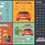 transportation flat design infographic template stock photo © rastudio