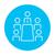 zakelijke · bijeenkomst · kantoor · lijn · icon · web · mobiele - stockfoto © RAStudio