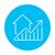 графа · недвижимости · цены · роста · линия · икона - Сток-фото © rastudio