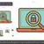 internet · biztonság · vonal · ikon · vektor · izolált - stock fotó © rastudio
