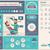 stomatology flat design infographic template stock photo © rastudio
