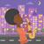 woman playing saxophone stock photo © rastudio