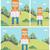 homem · montanhas · masculino · bússola · caminho - foto stock © rastudio