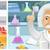 científico · laboratorio · habitación · ciencia · investigación · educación - foto stock © rastudio