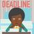 woman having problem with deadline stock photo © rastudio