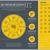 app · design · giallo · foto · fotocamera · icona - foto d'archivio © rastudio