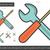 śruby · line · ikona · internetowych · komórkowych · infografiki - zdjęcia stock © rastudio