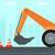engineering · voertuig · gebouw · uitrusting · vector · bouw - stockfoto © rastudio