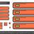database · line · icona · vettore · isolato · bianco - foto d'archivio © RAStudio