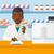 farmacêutico · projeto · farmacêutico · médico · saúde · médico - foto stock © rastudio