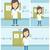 医師 · にログイン · 幸せ · 白人 - ストックフォト © rastudio