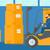 trabajador · movimiento · cargar · camión · Asia - foto stock © rastudio