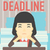 business woman having problem with deadline stock photo © rastudio