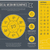 social media line design infographic template stock photo © rastudio