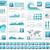 業界 · インフォグラフィック · 要素 · 国 · eps - ストックフォト © RAStudio