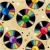 Rainbow · abstract · texture · vettore · arte - foto d'archivio © ratselmeister