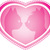 Valentijn · kitten · hartvorm · witte · roze · cartoon - stockfoto © ray_of_light