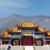 china chongsheng temple stock photo © raywoo