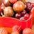 świeże · winogron · owoców · tle · przestrzeni · zielone - zdjęcia stock © raywoo