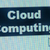 cloud computing concept stock photo © raywoo