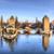 brug · middeleeuwse · gebouw · reizen · stedelijke - stockfoto © razvanphotography