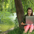Young Woman Studying Outside stock photo © RazvanPhotography