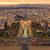 güzel · görmek · Paris · akşam · arka · plan · binalar - stok fotoğraf © razvanphotography