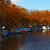autumn canal in amsterdam stock photo © razvanphotography