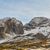 montana · nieve · invierno · paisaje · alpes · tarde - foto stock © razvanphotography