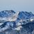 kış · manzara · yüksek · yükseklik · fransız · alpler - stok fotoğraf © RazvanPhotography