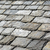 detail of rock shingles stock photo © razvanphotography