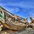 крушение · суда · воды · рыбы · морем · синий - Сток-фото © razvanphotography