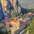 manastır · pencereler · balkon · manastır - stok fotoğraf © razvanphotography