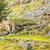 pedra · abrigo · montanhas · remoto · alto - foto stock © RazvanPhotography