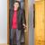 homem · quarto · de · hotel · empresário · negócio · trabalhar - foto stock © razvanphotography