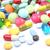 Assorted pills stock photo © razvanphotos