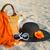 帽子 · 縞模様の · スカーフ · カラー · 女性 · パターン - ストックフォト © razvanphotos