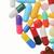 таблетки · различный · цвета · капсулы · медицинской · технологий - Сток-фото © razvanphotos